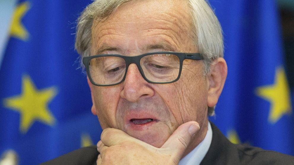 De Luxemburgo a Panamá: Juncker quita hierro a los líos fiscales de 'otros tiempos'