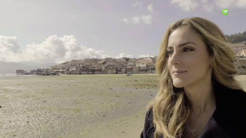 Verónica Dulanto sustituye a Ana García-Siñeriz en 'Luce tu pueblo'