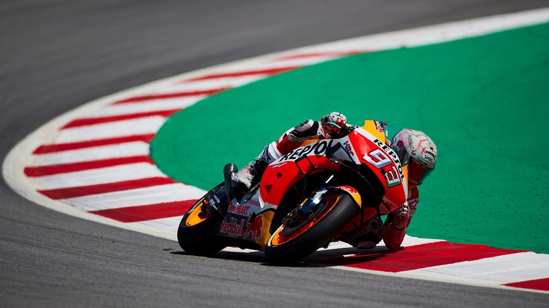 MotoGP en directo: Quartararo amenaza un récord de Márquez con Lorenzo décimo
