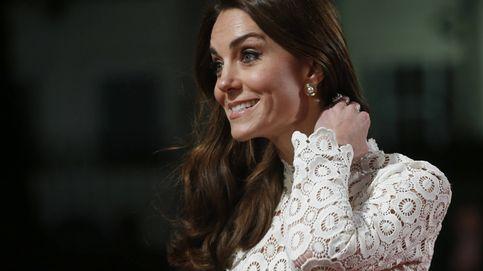 Descubre el secreto de la 'cintura de avispa' de Kate Middleton