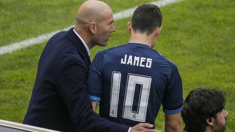 El problema de Zidane es tener una plantilla llena de alternativas en ataque