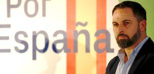 Post de Y Abascal, ¿qué opina de Putin? Las claves del encaje de Vox en Europa