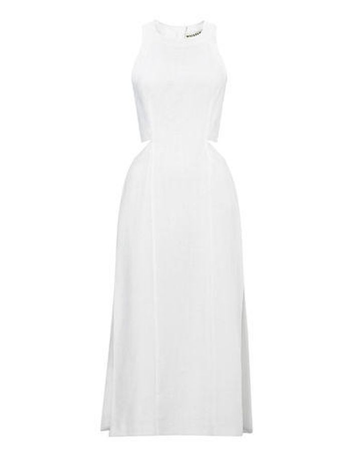 Increíble Vestidos De Novia Cortos De Menos De 100 Ideas Ornamento ...