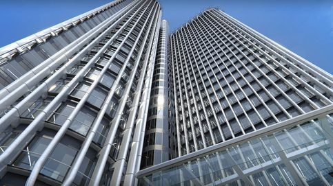 El corazón de Azca revive: la tecnológica  AOL se instala en Torre Europa