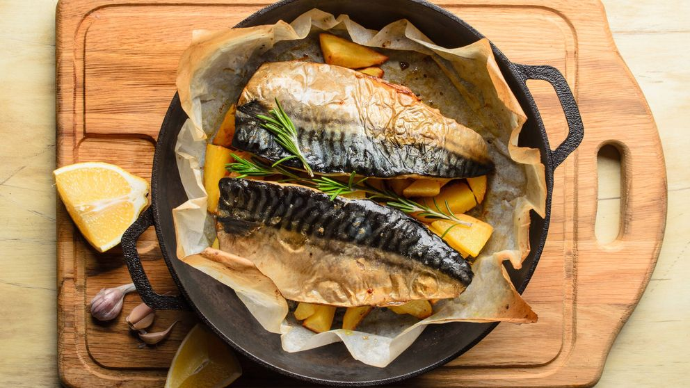 Estos son los alimentos que te sacian de verdad, según un nuevo estudio