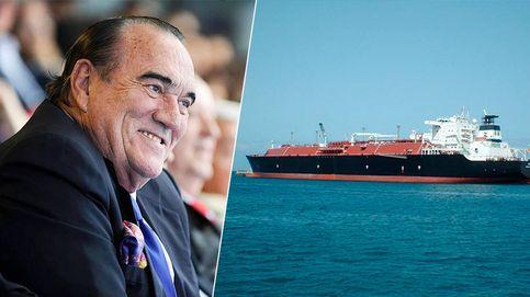 Fdez. Tapias pide preconcurso de su naviera por litigios con un socio imputado en Gürtel