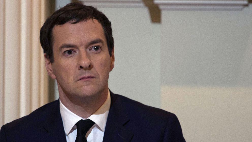 La deuda neta británica sube a 2 billones de euros, inclumpliendo los objetivos