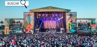 Post de ¿Tienes planes para junio? Encuentra tu festival de música ideal