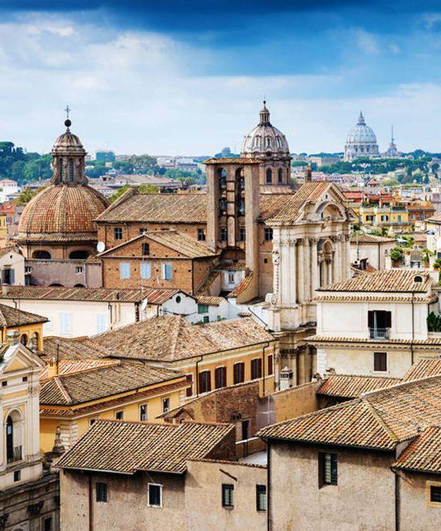 Foto: Roma, si lo lees al revés es 'amor'; todo un palíndromo. (Foto: Design Hotels)