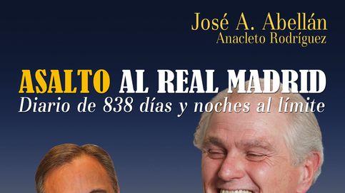 Florentino: Del Bosque no es entrenador y Casillas no es portero para el Madrid