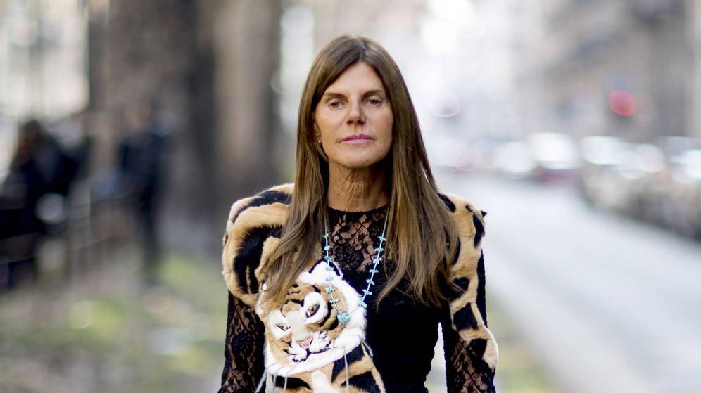 Foto: Hazte con algunas de las joyas más personales de uno de los iconos de moda por excelencia. (Imaxtree)
