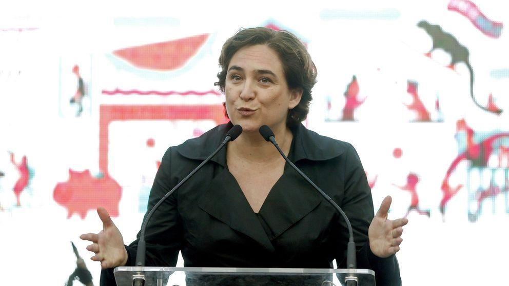 El poder de Ada Colau: los seis puntales que afianzan a la alcaldesa de Barcelona