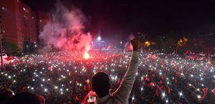 Post de ¿Puede 'el alcalde de los abrazos' ser el principio del fin de Erdogan?