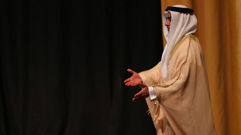 Abu Dabi (Cepsa) ficha al responsable de Hidrocarburos del Gobierno de España