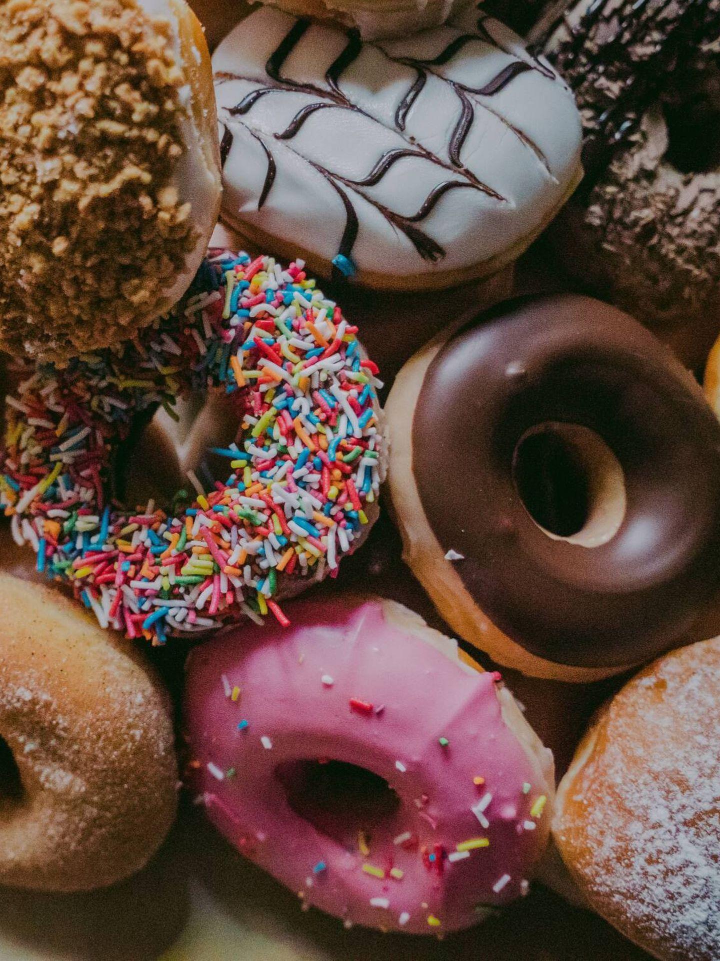 Trucos para reducir el azúcar en tu dieta. (Rod Long para Unsplash)