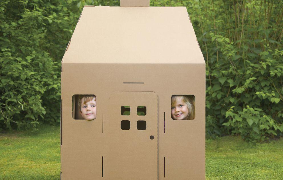 Foto: ¿Está pensando en donar la casa a tus hijos o en vendérsela? Coja la calculadora