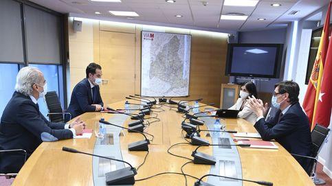 Sánchez se asegura intervenir en Madrid a cambio de compartir el desgaste con Ayuso