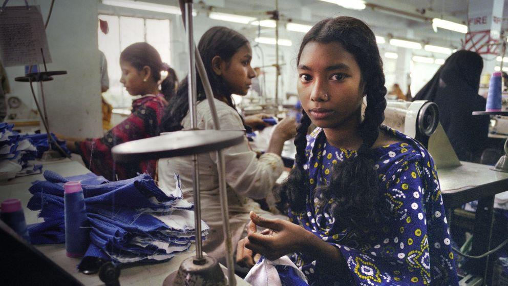 Trabajo esclavo en la India: cuatro firmas españolas, en la 'lista negra'