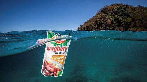 ¿Cuáles son los envoltorios de alimentos que peor se reciclan?