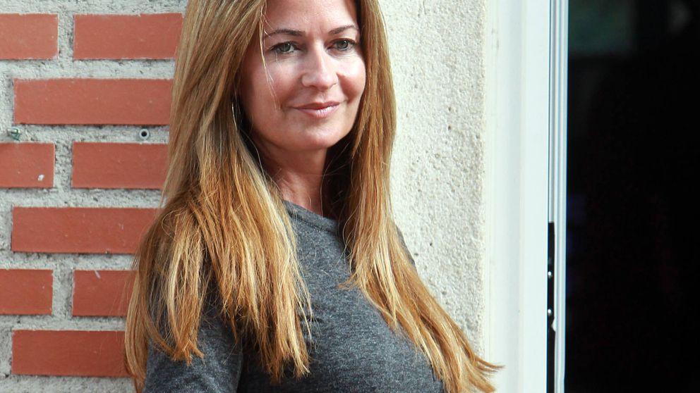 Olvido Hormigos: No me acosté con Lequio en el camerino de Telecinco