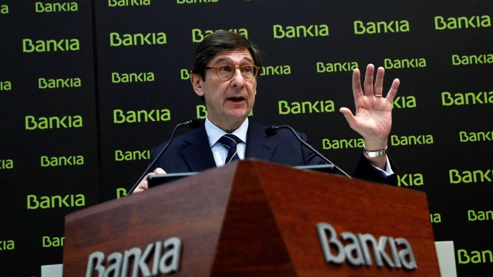 Bankia encarga a KPMG la venta de tres carteras de créditos y pisos por 1.000 M