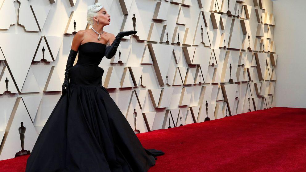 Lady Gaga resucita a Audrey Hepburn en 'Desayuno con diamantes'
