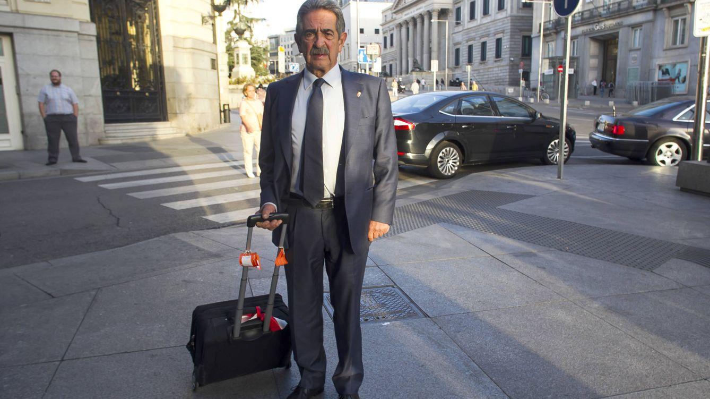 Foto: Miguel Ángel Revilla (Gtres)