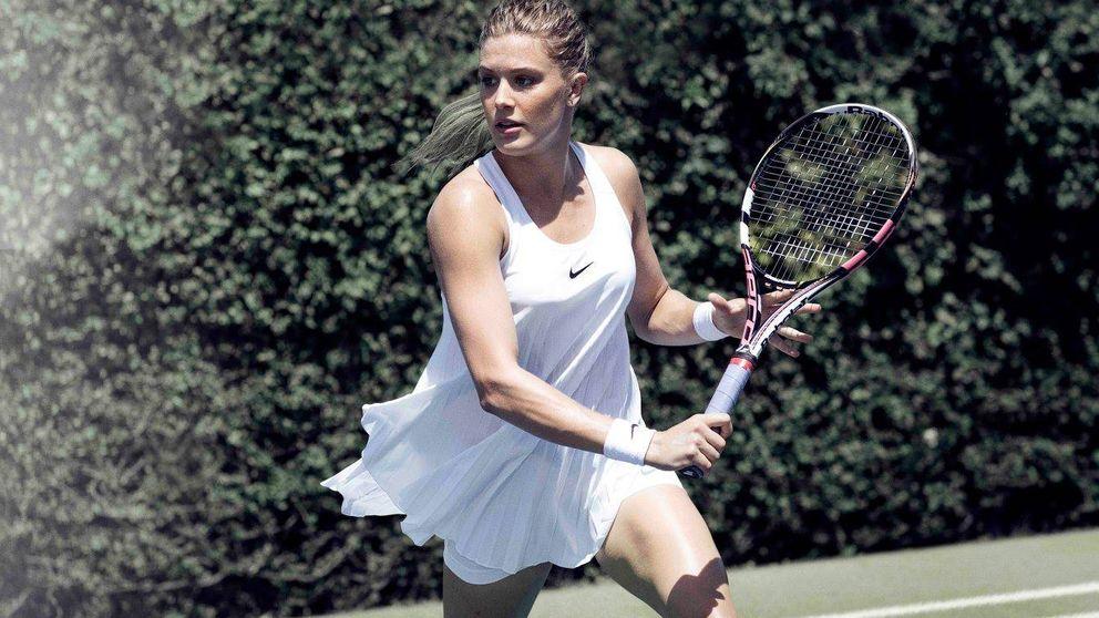 Las tenistas se indignan por los provocativos vestidos de Nike