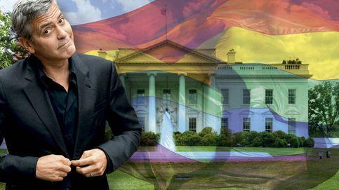 George Clooney: su homosexualidad en la sombra para llegar a la Casa Blanca