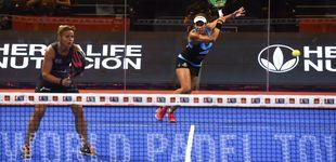 Post de El partido interminable de las semifinales del Granada Open: ¡casi cuatro horas!