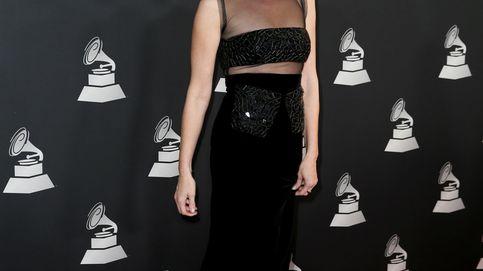Paz Vega logra un estilismo ideal (también para ti) con el vestido de una influencer