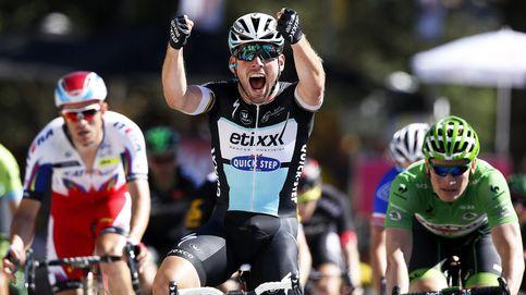 Cavendish retorna a lo grande con su 26ª victoria en el Tour de Francia