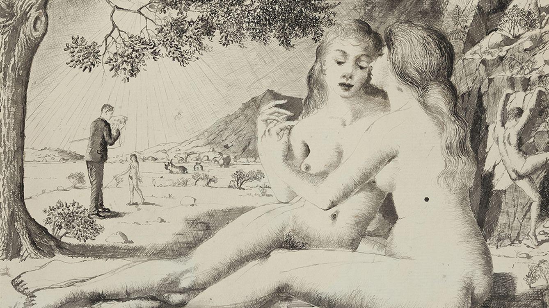 pinturas de prostitutas prostibulos en jaen