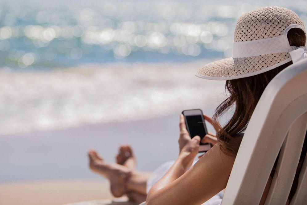 Foto: Cinco consejos para que el 'roaming' no te arruine este verano