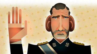 El discurso del Rey: intervención de emergencia y compromiso sin concesiones