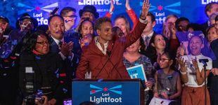 Post de Negra y lesbiana: Lori Lightfoot, la mujer que ha hecho historia en la Alcaldía de Chicago