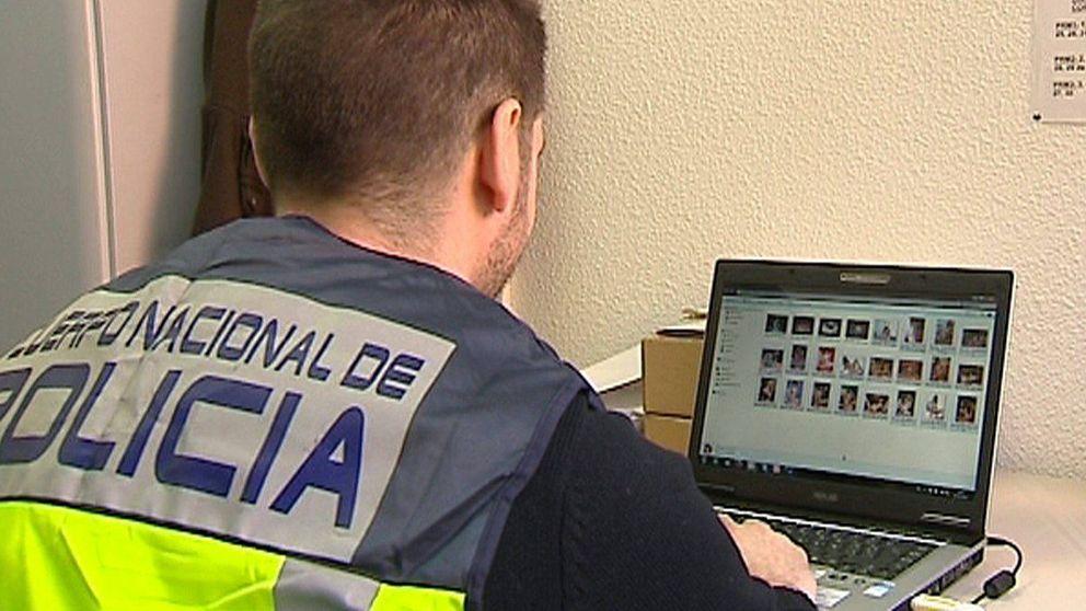 A prisión un jubilado que compartía pornografía infantil en internet