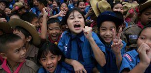 Post de ¿Por qué los niños de Tailandia no pueden comer sus platos preferidos?