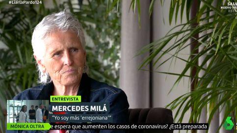 Mercedes Milá, sobre Pablo Iglesias: Si se va a Mediapro sería un escándalo