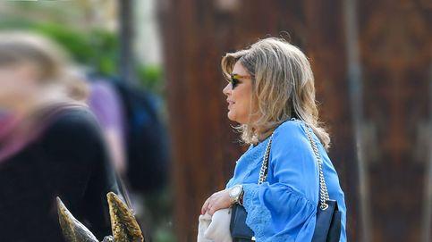 7 looks que confirman que Terelu Campos no tiene espejos en casa
