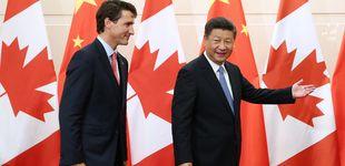 Post de Canadá-China: una desagradable crisis diplomática sin solución a la vista