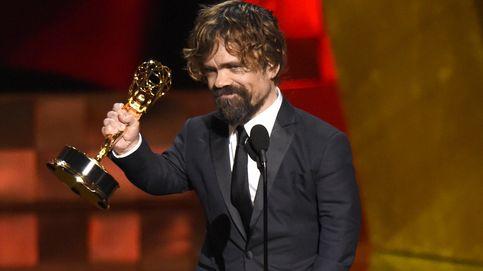 'Juego de tronos' triunfa en los Emmy con 12 galardones