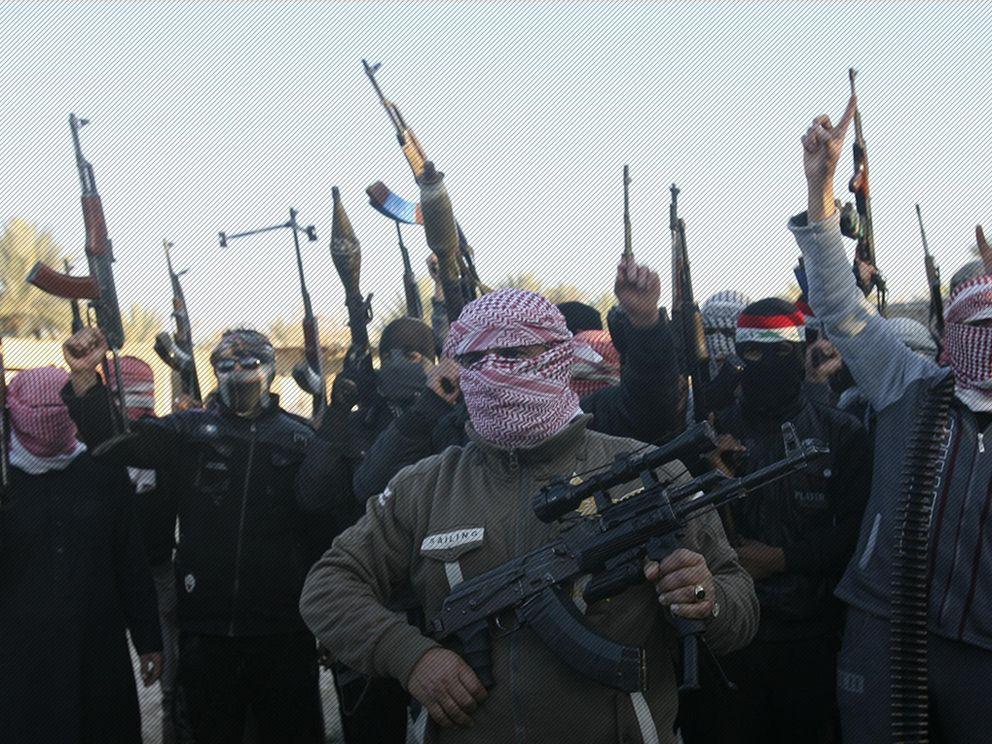 Foto: Al Qaeda y España una década después