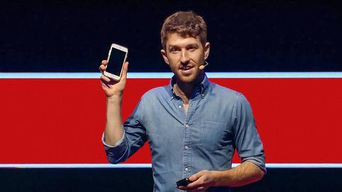 Silicon Valley nos ha hecho adictos al móvil. Pero este hombre lo cambiará