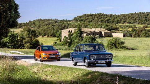 Las diferencias entre el coche que cambió la motorización en España y un Seat León