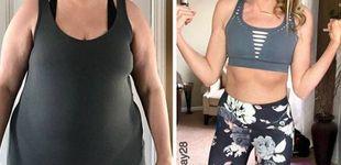 Post de Así consiguió adelgazar 53 kilos: