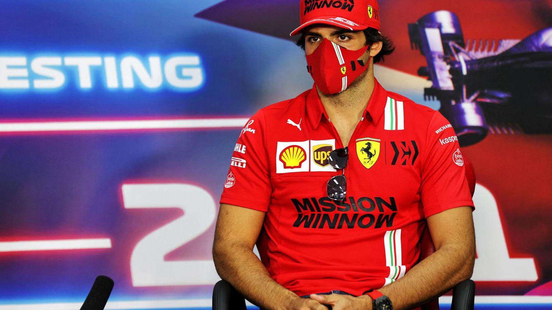 Carlos Sainz y Marc Márquez se vacunan: los egoístas quizá sean otros
