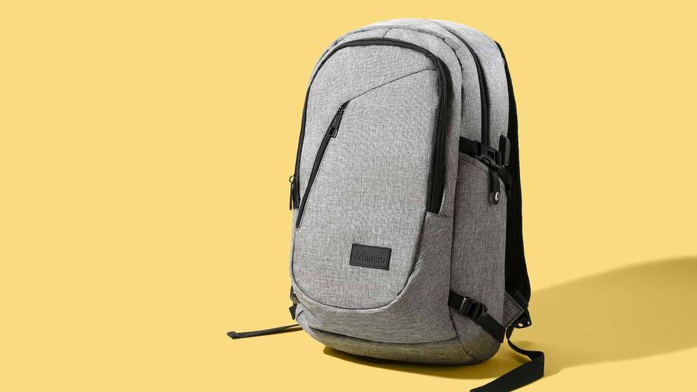 Las mejores mochilas para llevar tu portátil (y media oficina) a cuestas