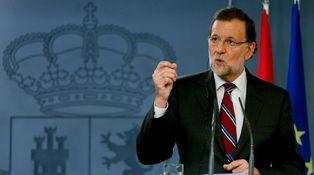 Que Rajoy no se parezca a Daladier
