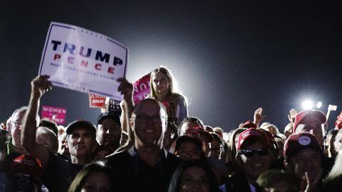 """¿Pueden los """"electores infieles"""" bloquear la presidencia Trump?"""